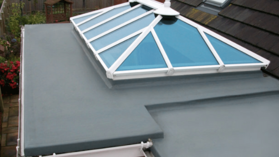 Flat Roofs Flat Roof Installers North East Lord Roofing